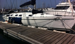 Beneteau 45 FS_Great opportunity!!!