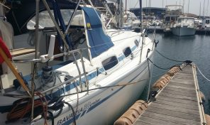 Bavaria Cruiser 30 2005