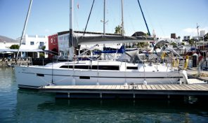 Bavaria 37 Cruiser New Model