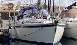 Westerly Oceanmaster 49
