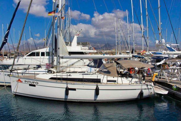 Bavaria cruiser 37 2015