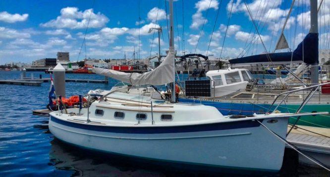 Seaward 24 for sale