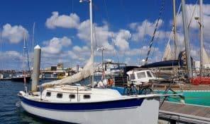Seaward 24