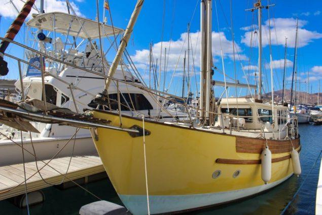 Northshore Fisher 37