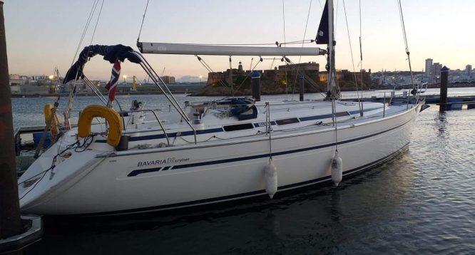 Bavaria Cruiser 38 2005