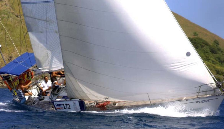Beneteau First 42 1985