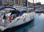 Beneteau Oceanis 47 For sale