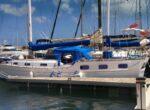 full side boat